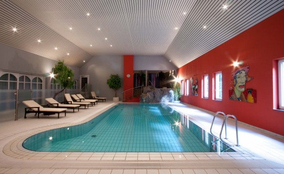 Wellness ©Hotel International - Clervaux