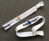 Bracelet de participation RAIL&TRAIL