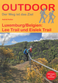 Outdoor Regional Lee Trail & Eislek Trail