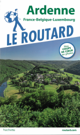 Guide Routard Ardenne