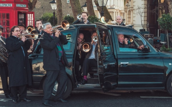 London Brass Quintet - IMG 1
