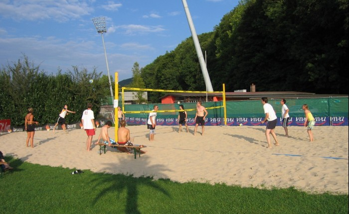 Beachvolleyball (c) SI Diekirch