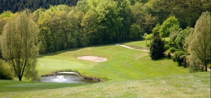 Golf Club Clervaux 055
