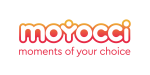 LOGO MOYOCCI - moments of your choice