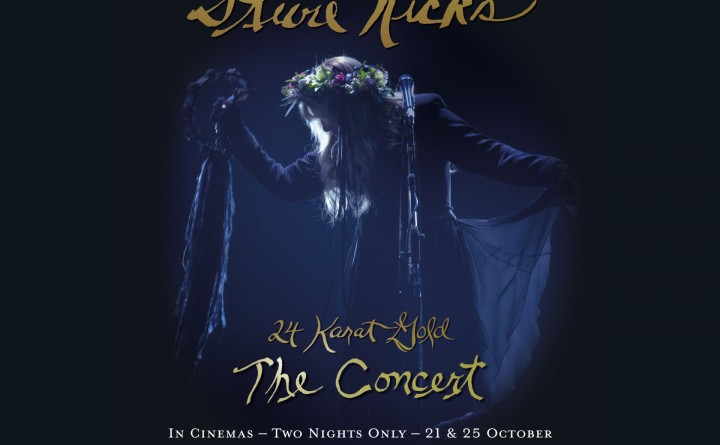 Stevie Nicks - 24 Karat Gold Tour - IMG 1
